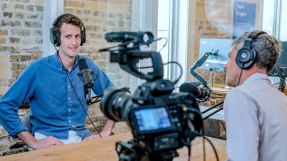 Podcast Protocol: How to Interview Someone for a Podcast