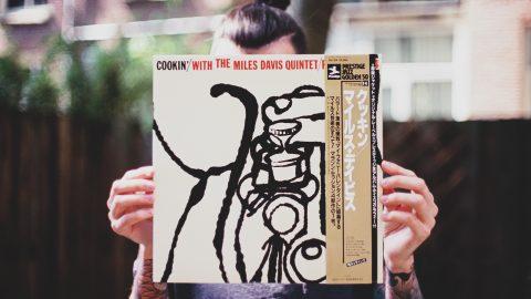 The History of Jazz in Ten 7-Inch Vinyl Records