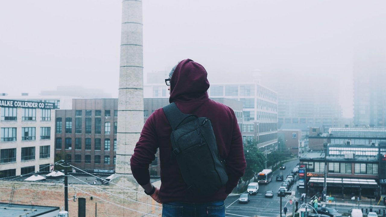 How to Bring the Travel Mindset Home